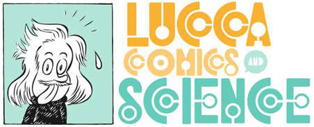 Lucca Comics and Science